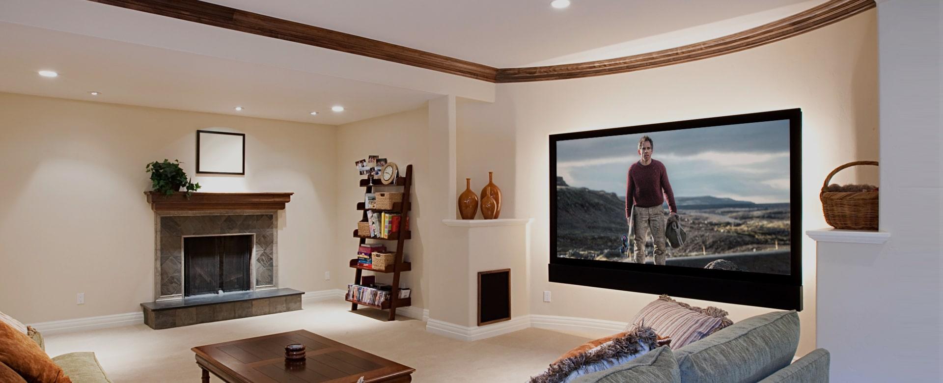 Tv Mounting Services Surround Sound Installation Dallas Frisco